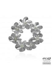 Circle Lei Pendant