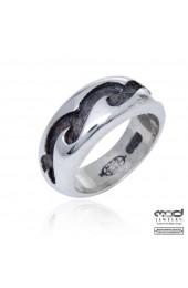 Ladies Wave Ring